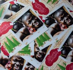 Christmas for Hamadou @ Antico Ristorante Fossati