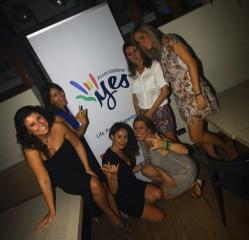Inaugurazione Associazione Yes @ Anima